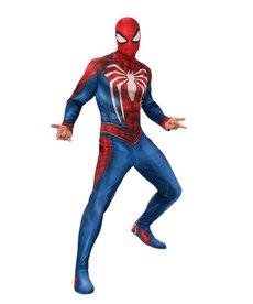 Rubies Costumes Men's Spider-Man Gamer Verse Costume