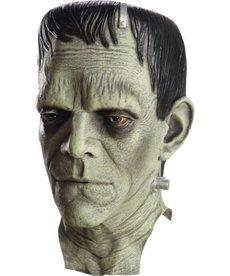 Rubies Costumes Adult Frankenstein Deluxe Overhead Mask