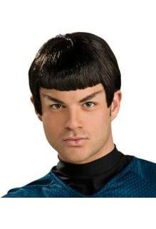 Rubies Costumes Rubie's Mens Commander Spock Wig