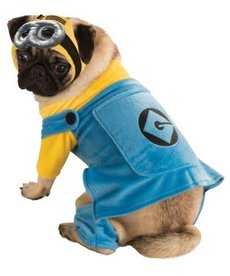 Rubies Costumes Pet Minion Costume