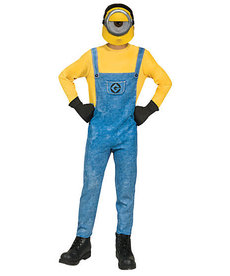 Rubies Costumes Kids Minion Mel Costume