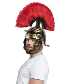 Adult Super Deluxe Roman Helmet