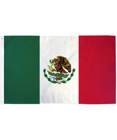 Mexican National Flag