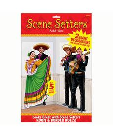 Scene Setter - Cinco de Mayo
