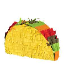 Mini Taco Decoration