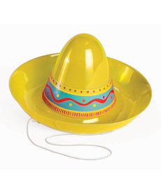 Mini Party Sombreros (6ct.)