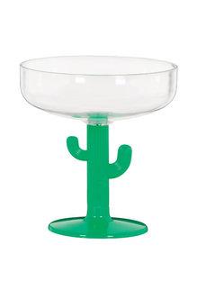 12oz. Cactus Margarita Glass
