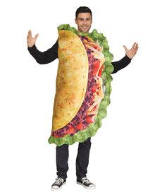 Fun World Costumes Adult Taco Costume