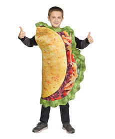 Fun World Costumes Child Taco Costume