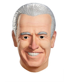 Disguise Costumes Joe Biden Latex Mask