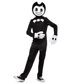 Disguise Costumes Boy's Classic Bendy