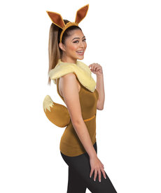 Disguise Costumes Eevee Accessory Kit