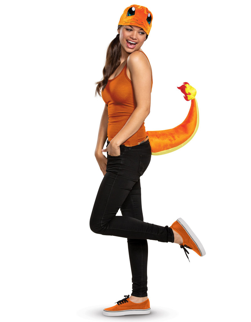 Disguise Costumes Adult Charmander Accessory Kit