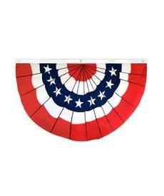 USA Bunting Flag (5x3')