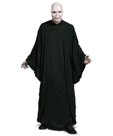 Disguise Costumes Adult Deluxe Voldemort Costume