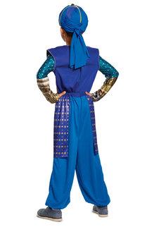 Disguise Costumes Boy's Genie Classic Costume (Aladdin 2019)