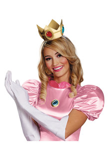 Disguise Costumes Women's Princess Peach Accessory Kit
