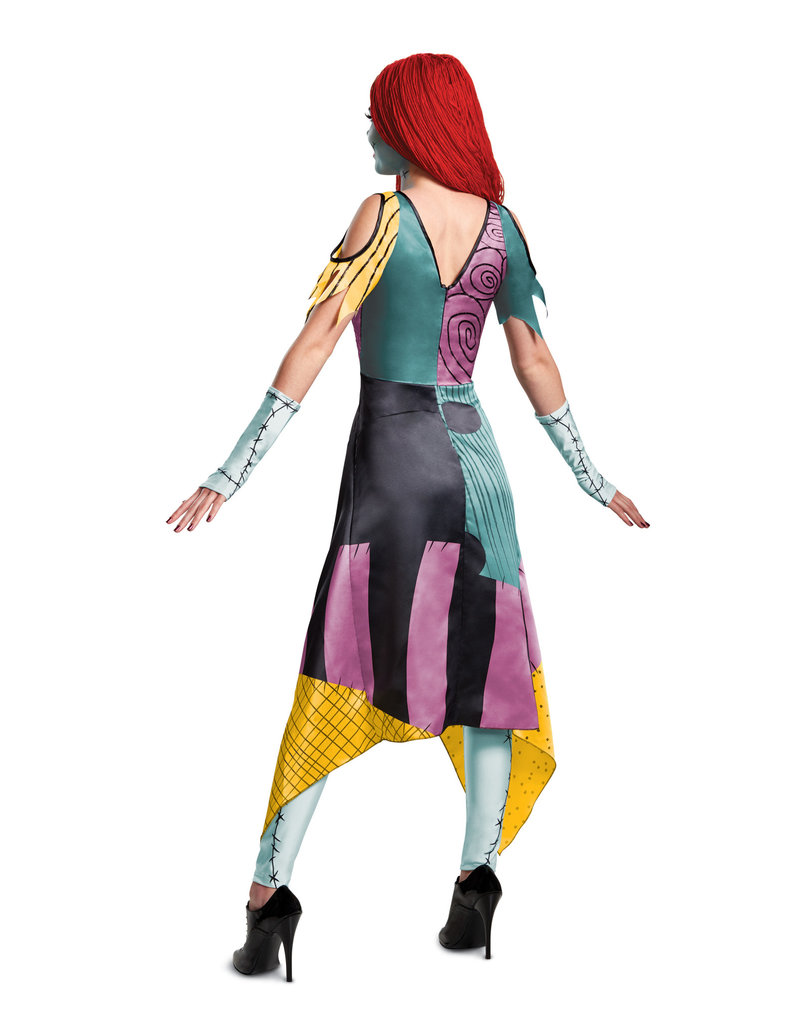 Disguise Costumes Women's Prestige Sally Costume