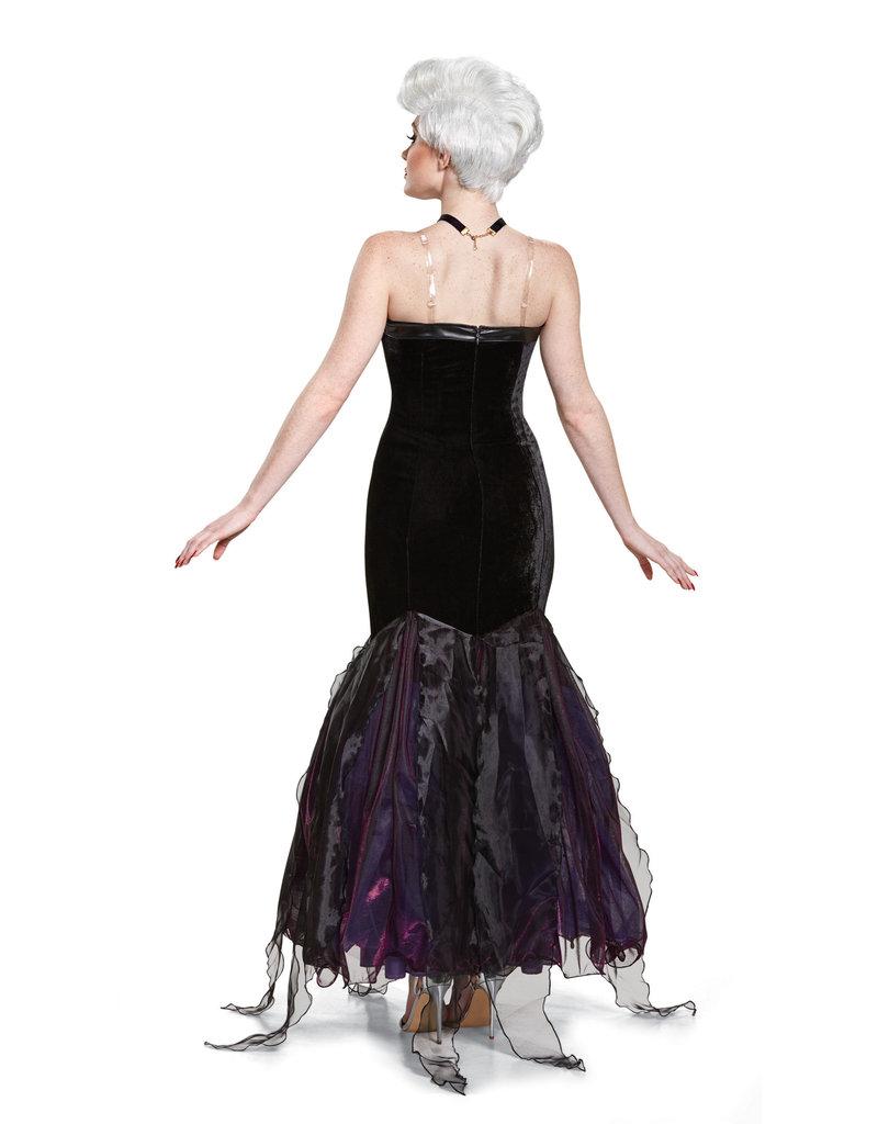 Disguise Costumes Women's Prestige Ursula Costume
