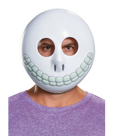 Disguise Costumes Barrel Vacuform Mask