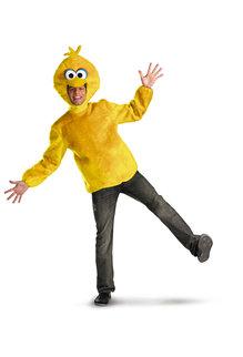 Disguise Costumes Adult Big Bird Costume