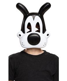 Disguise Costumes Boris Half Mask