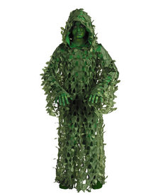 Disguise Costumes Kids Bushman Costume/Ghillie Suit