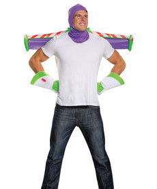 Disguise Costumes Adult Buzz Lightyear Accessory Kit