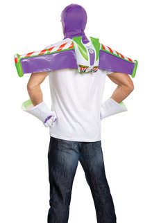 Disguise Costumes Buzz Lightyear - Adult Accessory Kit
