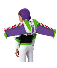Disguise Costumes Child Buzz Lightyear's Inflatable Jet Pack