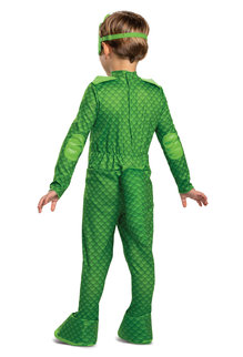 Disguise Costumes Disguise Deluxe Toddler Gekko Costume with Lights