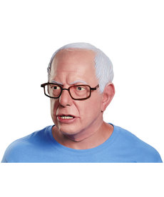 Disguise Costumes Deluxe Bernie Sanders Mask