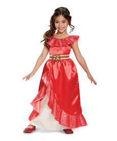 Disguise Costumes Kids Deluxe Elena of Avalor Costume