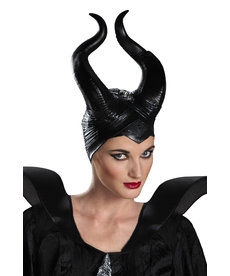 Disguise Costumes Deluxe Maleficent Horns