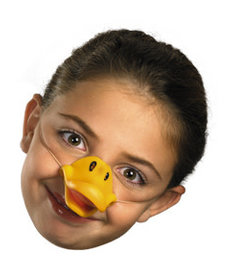 Disguise Costumes Duck Nose Accessory