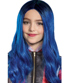 Disguise Costumes Kids Evie Wig