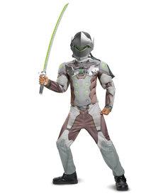 Disguise Costumes Genji's Sword (Overwatch)