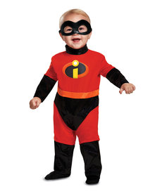 Disguise Costumes Infant Incredibles Onesie Costume
