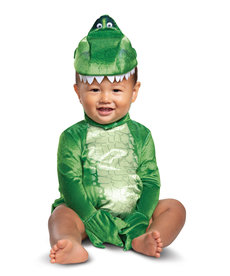 Disguise Costumes Infant Baby Rex Costume