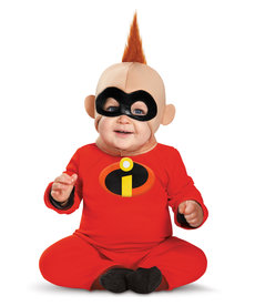 Disguise Costumes Infant Baby Jack Jack Costume
