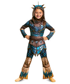 Disguise Costumes Kids Astrid Classic Costume