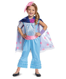 Disguise Costumes Kids Deluxe Bo Peep Costume