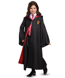 Disguise Costumes Kids Deluxe Gryffindor Robe