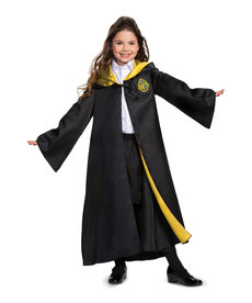 Disguise Costumes Kids Deluxe Hogwarts Robe