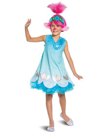 Disguise Costumes Kids Deluxe Poppy Costume