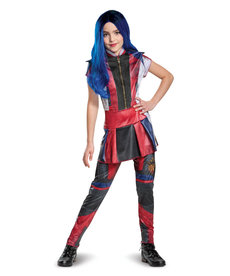 Disguise Costumes Girl's Classic Evie