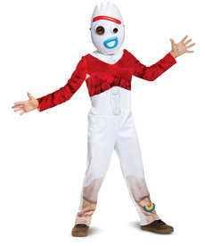 Disguise Costumes Kids Forky Classic Costume