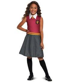 Disguise Costumes Kids Gryffindor Dress