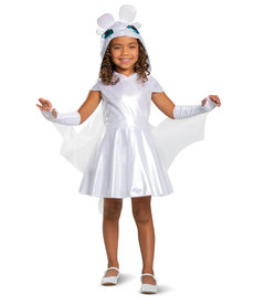 Disguise Costumes Kids Light Fury Classic Costume