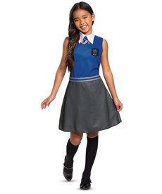 Disguise Costumes Kids Ravenclaw Dress